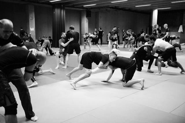open mat wrestling bjj brazilian jiu jitsu takedown training no gi grappling